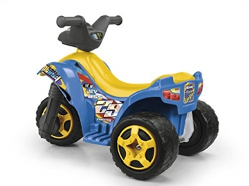 "Kinderquad ""Tribike Planet"" -"
